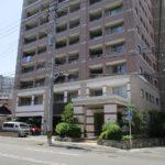 アメックス南福岡 11階の東南角部屋