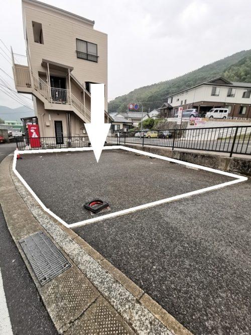 【ご成約済み】長崎市矢の平4丁目土地
