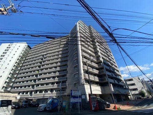 エステート・モア・天神STUDIO 3階1室